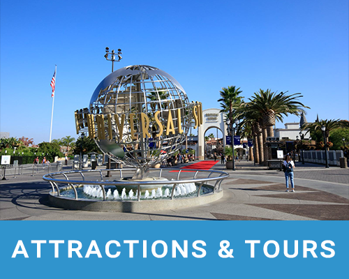 Attractions & Tours